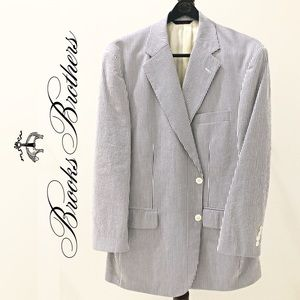 Brooks Brother's Suit and Pants Set